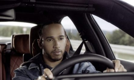 Lewis Hamilton and Alicia Keys Team Up for 2021 Mercedes-Benz S-Class Campaign