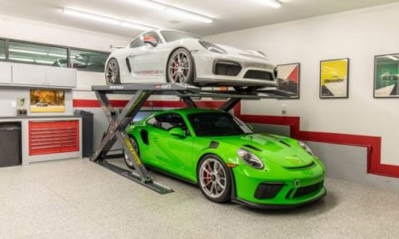 Need More Room for Your Car Collection?