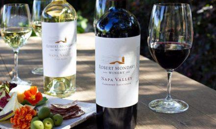 ONEflight International's Newest Luxury Partner, Michael Mondavi Family Estate Wines
