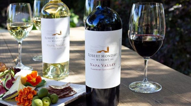ONEflight International's Newest Luxury Partner, Michael Mondavi Family Estate Wines