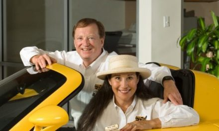 RIP Rick Case: Automotive Legend, Philanthropist & Friend