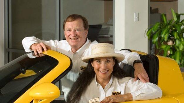 RIP Rick Case: Automotive Legend, Philanthropist & Friend