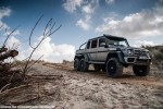 "Watch the Mercedes-AMG G63 6×6 on ""Inside AMG"""