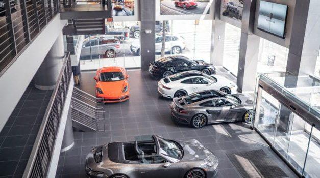 Dealer Details: Manhattan Motorcars Inc.