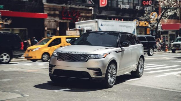 Jaguar Land Rover Announce Sustainable Interiors