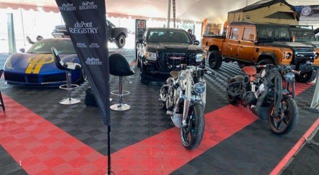 2020 Barrett-Jackson Scottsdale Preview