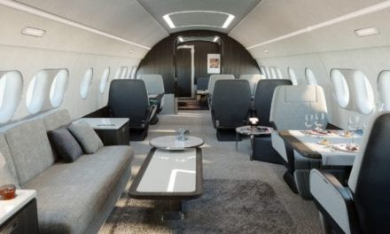 Airbus Corporate Jets Announces ACJ TwoTwenty Business Jet: The Xtra Large Bizjet