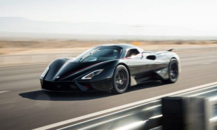 SSC Tuatara is Officially the World's Fastest Production Vehicle
