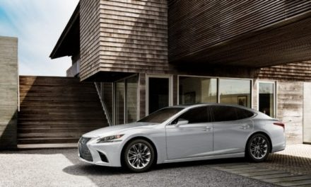 The 2020 Lexus LS. A Bolder, Braver Benchmark in Flagship Luxury.