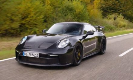 2021 Porsche 911 GT3 Review By Carfection