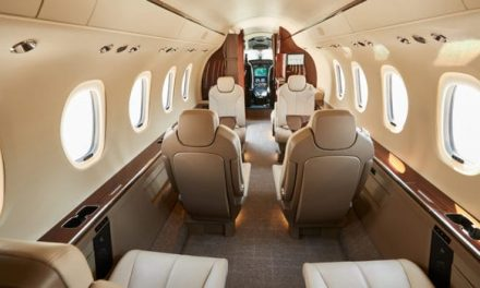 New & Enhanced Programs: Fly NetJets