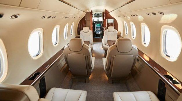 New & Enhanced Programs: Fly NetJets