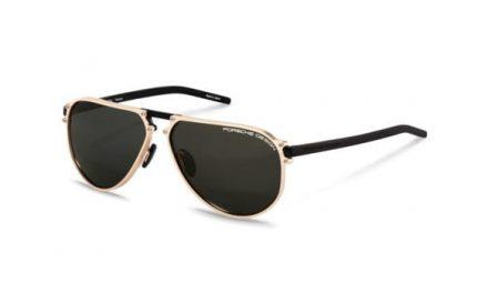 Porsche Design Unveils Two New Stylish Sunglasses