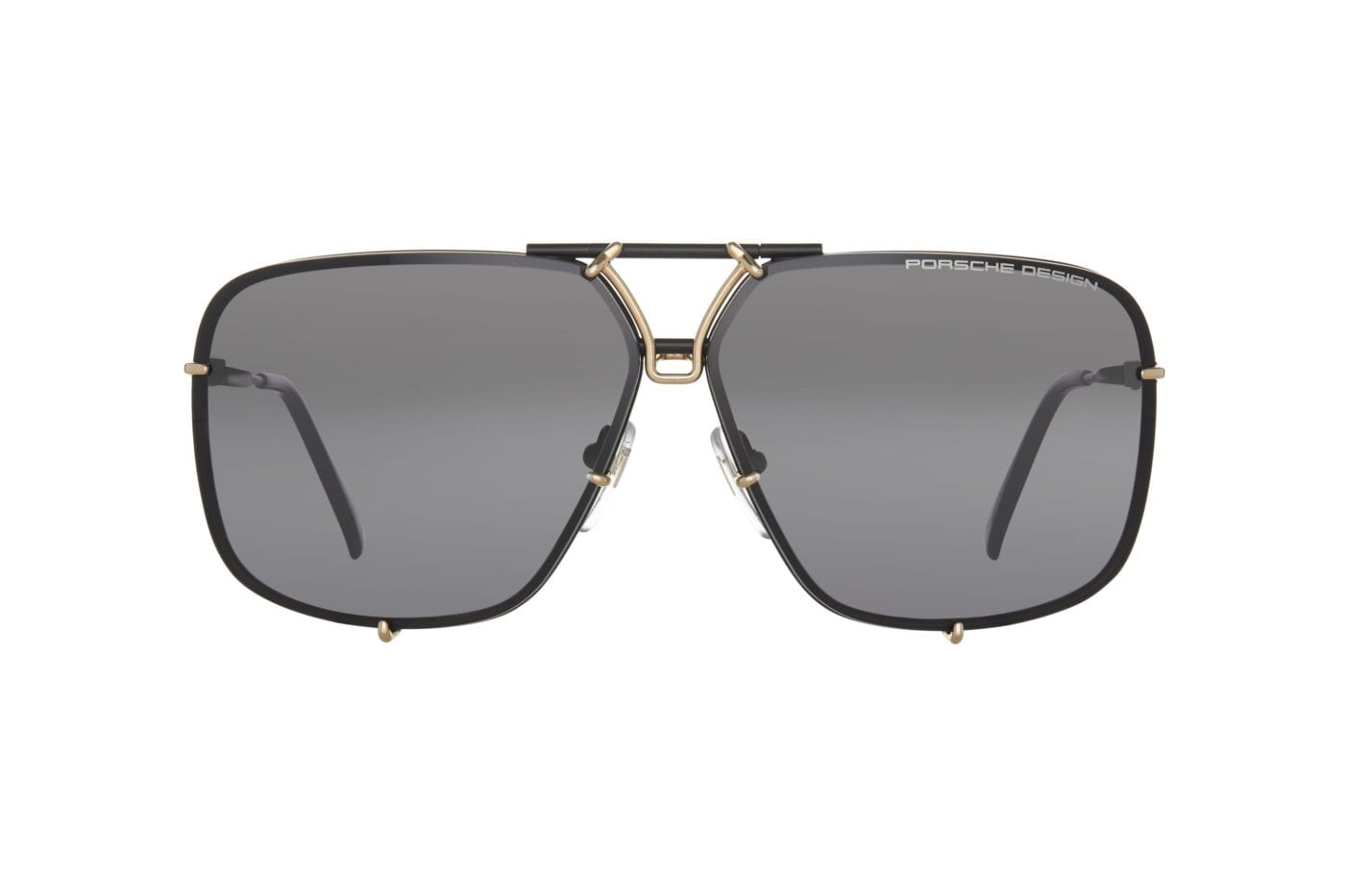 Porsche Design Eyewear P8928d front