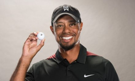 Tiger Woods Announces Partnership Extension With Bridgestone