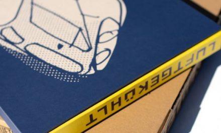 How To Buy: Lüftgekuhlt Luft Book Volume 2