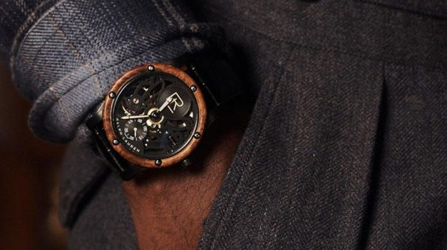 How To Buy: The Ralph Lauren Automotive Collection Timepieces