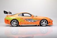 FAST & FURIOUS: 1994 Toyota Supra Movie Car