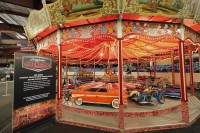 OUT-OF-THE-ORDINARY COLLECTIBLES: Barrett-Jackson's Automobilia Auctions go beyond gas pumps and neon signs