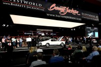 GALLERY OF GREATS: Highlights of Record-Breakers at the 2021 Scottsdale Auction