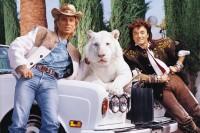 Vehicles of Las Vegas Legends Wayne Newton, Siegfried & Roy and Frank Sinatra Set to Cross the Barrett-Jackson Auction Block