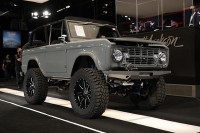 THE TIME IS NOW: Classic SUV Values Continue to Wow at Barrett-Jackson