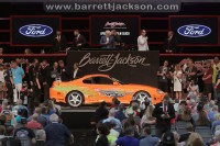 TOP 10 TOYOTAS: Gallery of Best-Sellers from the 2021 Las Vegas Auction