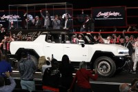 ELECTRIC AVENUE: Fueling the trends of the new collector car