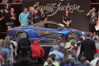 BARRETT-JACKSON TOP 10 GALLERY: Incredible Supercars and Sports Cars at the 2021 Las Vegas Auction