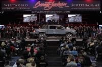 BARRETT-JACKSON TOP 10 GALLERY: Best-selling pickup trucks at the 2021 Scottsdale Auction