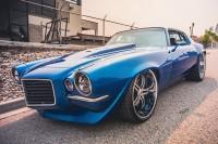 ROCKET SCIENCE: This 800hp Camaro Has Been Clocked At 200mph