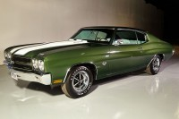 THE MIGHTY LS6: This Chevelle Showcases The Muscle Car Era