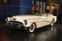 Barrett-Jackson to Offer Several Select Vehicles from Renowned Collector John Staluppi's Cars of Dreams Museum at the Inaugural Houston Auction, Sept. 16-18