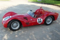 """MADE IN MODENA: 1960 Maserati Tipo 61 """"Birdcage"""" Chassis #2459 with No Reserve"""