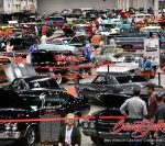 A MIGHTY FRIDAY: Day Two at Barrett-Jackson Houston Shines with Little Red and More Record Sales