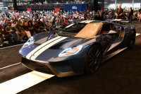 BARRETT-JACKSON TOP 10 GALLERY: Top-Selling Fords at the Inaugural Houston Auction