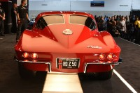 BARRETT-JACKSON TOP 10 GALLERY: Best-selling Corvettes from the Inaugural Houston Auction