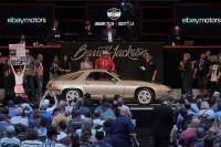 FULL-THROTTLE BIDDING: Top 10 Best-Selling Vehicles at Barrett-Jackson's Inaugural Houston Auction