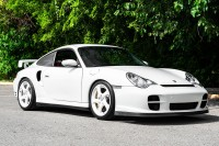PORSCHE UNFILTERED: The 2003 911 GT2 (996) Headed to Houston With No Reserve