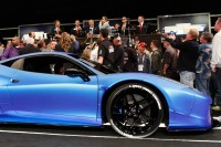 JUSTIN BIEBER BRINGS HIS FERRARI TO AUCTION: A 50 Facts & Favorite Memories Feature