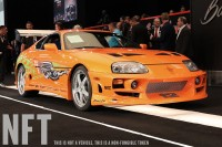 Barrett-Jackson to Auction Two Movie-Themed Motoclub SparkNFTs during Inaugural Houston Auction, Friday September 17