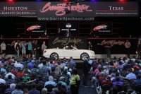 BIG TEXAS SKY: Top 10 Best-Selling Convertibles at the Inaugural Barrett-Jackson Houston Auction