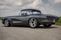 DREAM MACHINES: Seven Spectacular Rides With No Reserve