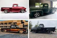 TEXAS TRUCKS: Popular On and Off The Block