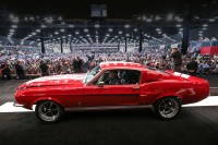 HOUSTON-BOUND! Fast facts about Barrett-Jackson's new event in the Lone Star State