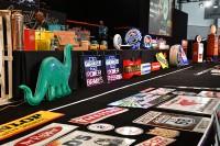 NOTABLE NEON: Top-selling Automobilia in Las Vegas