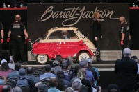 THE WILD, THE ODD, THE UNIQUE: Unusual Cars at Barrett-Jackson's Inaugural Houston Auction
