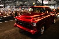 TRUCKS IN TEXAS: Top 10 Pickups at the Inaugural Barrett-Jackson Houston Auction