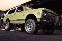 SPORT UTILITY: Top 10 SUVs at the Inaugural Barrett-Jackson Houston Auction