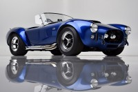 THE COBRA TO END ALL COBRAS: A 50 Facts & Favorite Memories Feature
